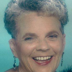 Violet Lorraine Cummings