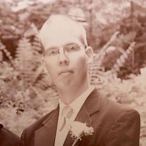 Benjamin Flynn Smith Obituary Photo