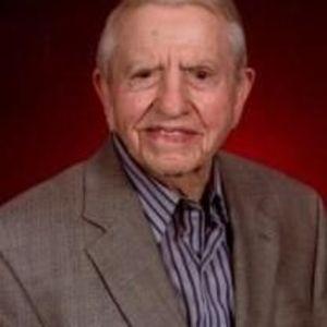 Vernon Otis Lakey