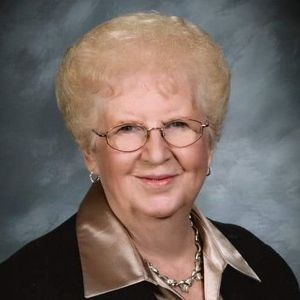 Barbara Jean Lewis