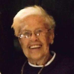 Shirley Maxine Wilson
