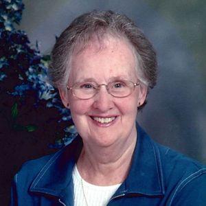 Dolores Gibson Osborne
