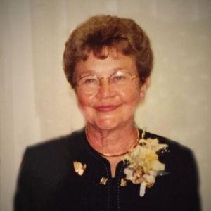 Lucy  Dillenburg