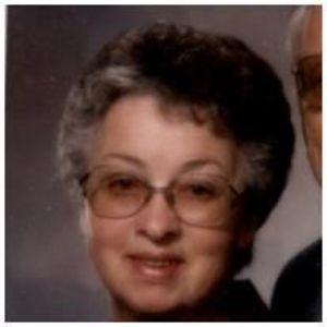 Esther Mae Bosch