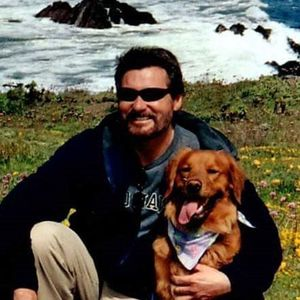 Gary Brandenburg Obituary Photo