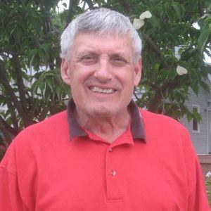 Gary R. MAUS