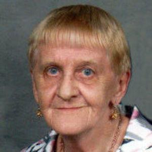 Doris A. (nee Opava) Karpowicz