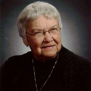 Joyce Elaine Lundstrom