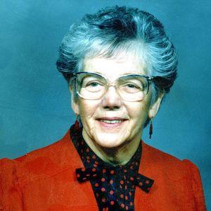 Florence  C.  Hall Obituary Photo