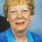 Patricia (Lutman) Wray Schwab obituary photo