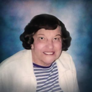 Helen S. Serby Obituary Photo