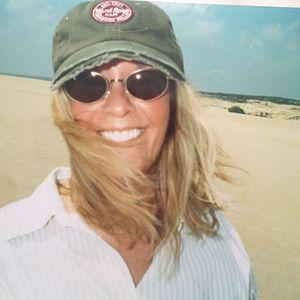 Sharon McDowell