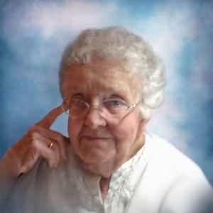 Ethel V. Dougherty Obituary Photo