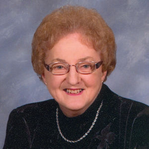Alice M. Fuechtmann Obituary Photo