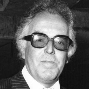 Brian Rix Obituary Photo