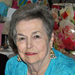 Mary Lou Miller (nee McCloskey)