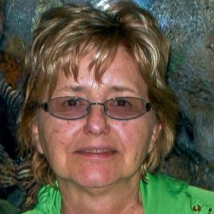 Helen Maureen Davis