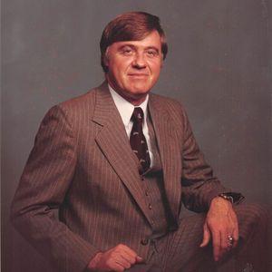 Harold Nathan Stewart Obituary Photo