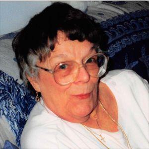 Hannah  (Lord)  Greene Obituary Photo