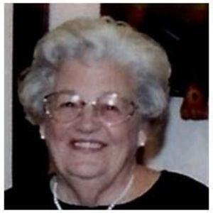 Muriel Edith Cunningham