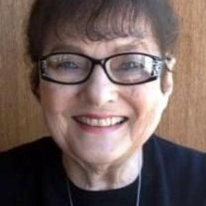 Harriet Bertha Ina Agnes Karlsond Calder