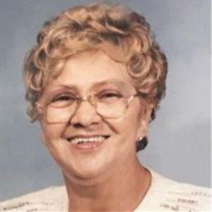 Louise Inge Vandergriff Brown