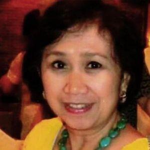 Maria Teresa Buendia Obituary Photo