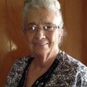 Minnie B. Woodard
