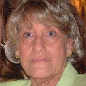 Josephine Ann Mrugalski