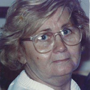 Eileen M. (O'Connor) Baker