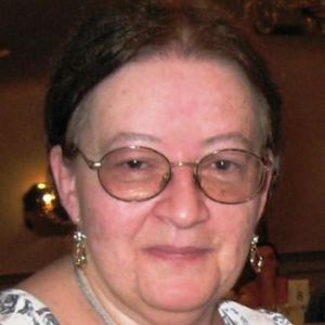 Carla F. (Gueli) Berube Obituary Photo