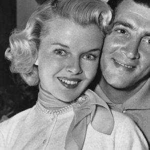 Jeanne Martin Obituary Photo