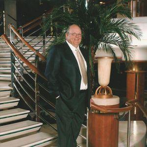 Bruce George Johnson Obituary Photo