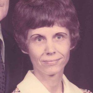 Margaret Jane Wike