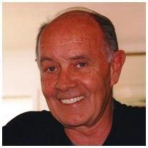 Patrick Bernard McMonigle