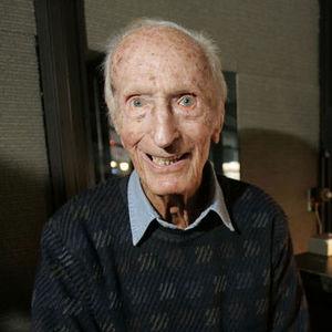 Bob Sheppard Obituary Photo