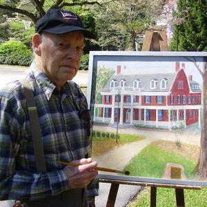 Richard Blake Zingre Obituary Photo
