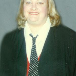 Patricia Ann Sanderson