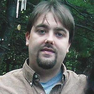 Jeffrey Alan Johnston