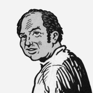 Harvey Pekar Obituary Photo