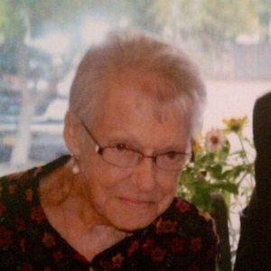 Loretta Mae Wilson