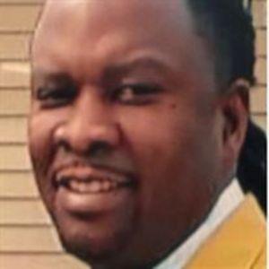 Terrell Kendrick Walker