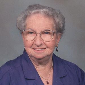 Margaret Slattery