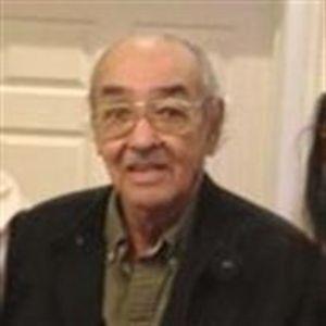 George Frank Joseph, Jr.