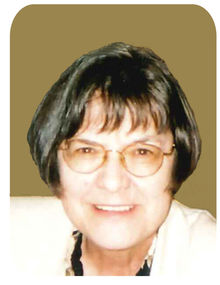 Connie Jean Dille