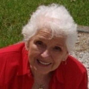 Mrs. Leigh Hoffman Mauney