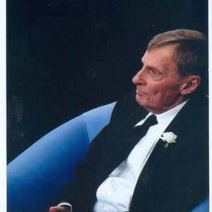 Dr. Gerald Richard Donner