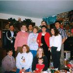 Christmas in Buffalo, New York - 1997