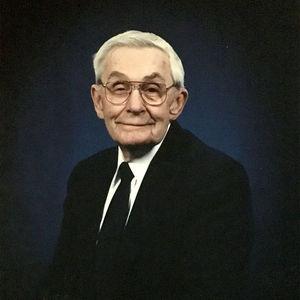 Chester Leroy Smith Obituary Photo