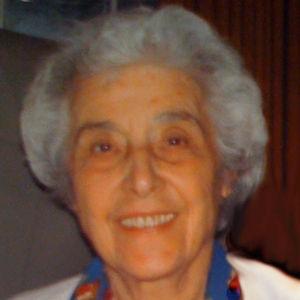 "Pauline ""Palmina"" Y. Fioritto Obituary Photo"